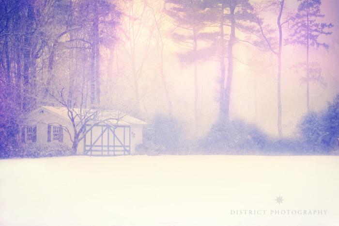 Snow Photo Tips