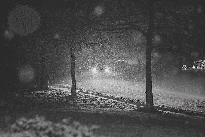 The most comprehensive collection of snow photography tips ever